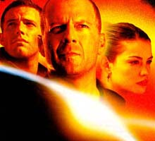 Armageddon the movie