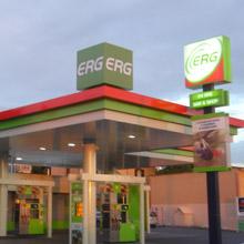 ERG si mette in verde
