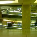 Stazione centrale: percorso obbligato